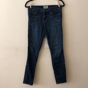 CURRENT/ELLIOT, The Stiletto Skinny Jeans